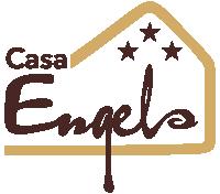 Casa Engels Cluj-Napoca Logo